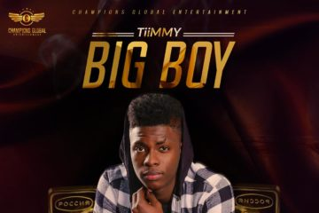Tiimmy – Big Boy