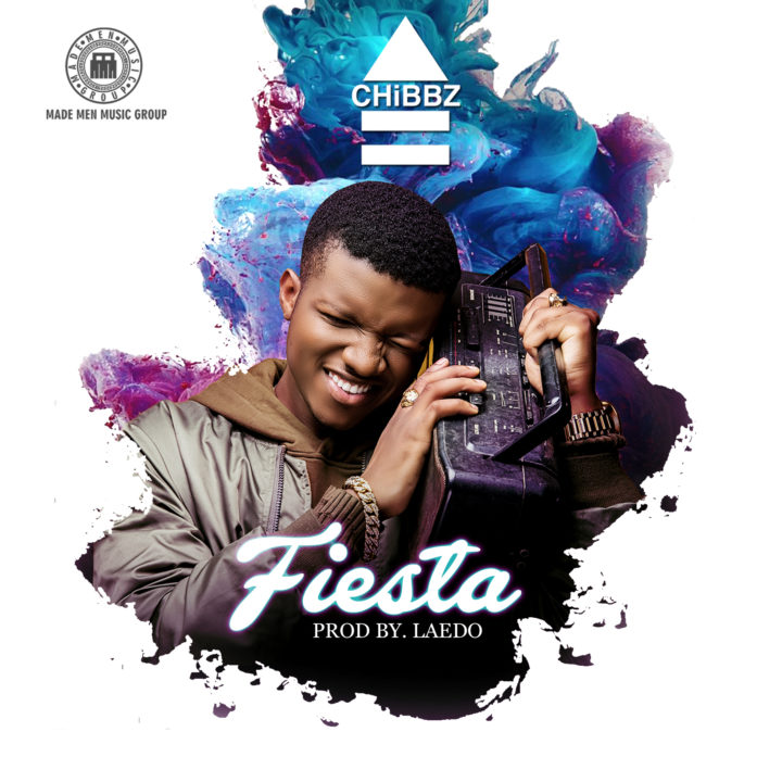 Made Men Music Presents; VIDEO: Chibbz - Fiesta
