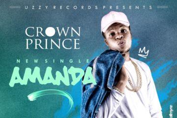 Crown Prince – Amanda