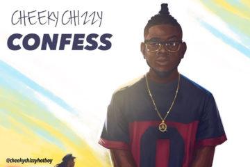 CheekyChizzy – Confess