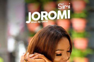 Simi – Joromi (Prod. Oscar)