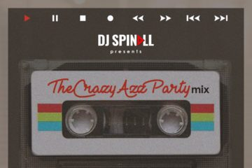 DJ Spinall Presents TheCAP Mix 2017 Hosted By Ben Foster