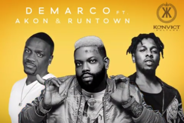 VIDEO: Demarco – No Wahala Ft. Akon x Runtown