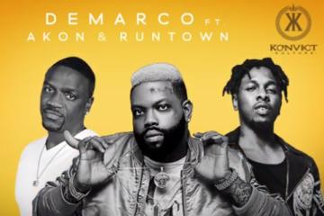 VIDEO: Demarco – No Wahala Ft. Akon x Runtown