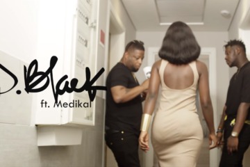 VIDEO: D-Black ft. Medikal – Bottles