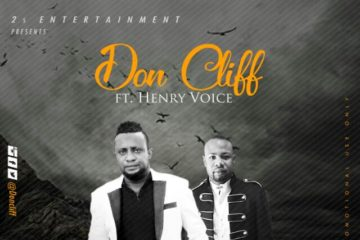 Don Cliff Ft. Henry Voice – Mercy of God (prod. BeatKilla)