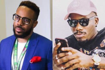 YCee Comes Hard For The Head Of Sony Music, West Africa, Michael Ugwu