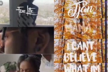 #NJOWeddingPlaylist: Five Naija Songs To Help You Confess Your Love Better