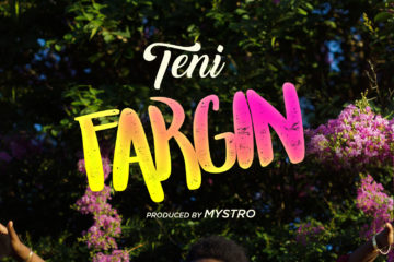 Teni – Fargin (Prod. Mystro)