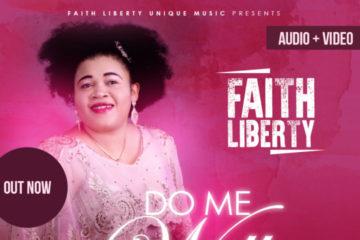 VIDEO: Faith Liberty – Do Me Well