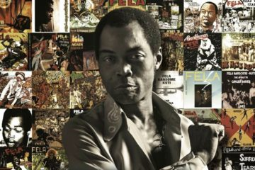Fela Speaks On His Family, Music, and Western Influence On His Songs | #CelebratinganIcon