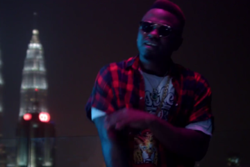 VIDEO: G-cizzle – Body Nice