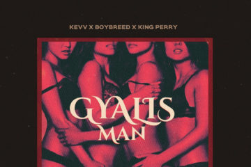 VIDEO: Kevv X Boybreed X King Perry – Gyalis Man (Prod By Tempoe)