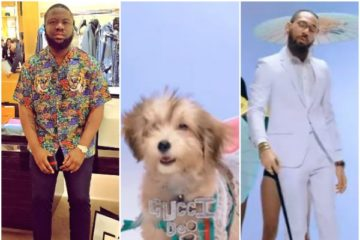 NotjustOk News: Phyno Renews Hushpuppi Beef, Tekno and Lola Rae Break Up?, Dammy Krane Released + More