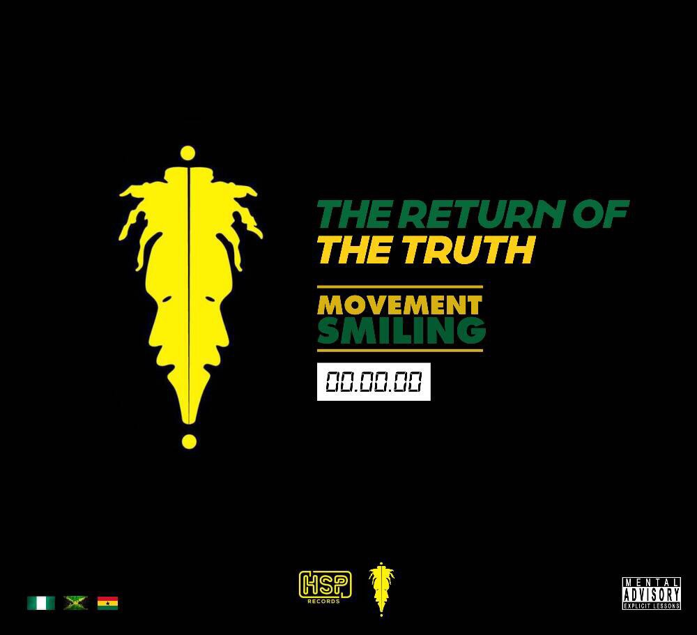 Movement Times – The Return of the Truth
