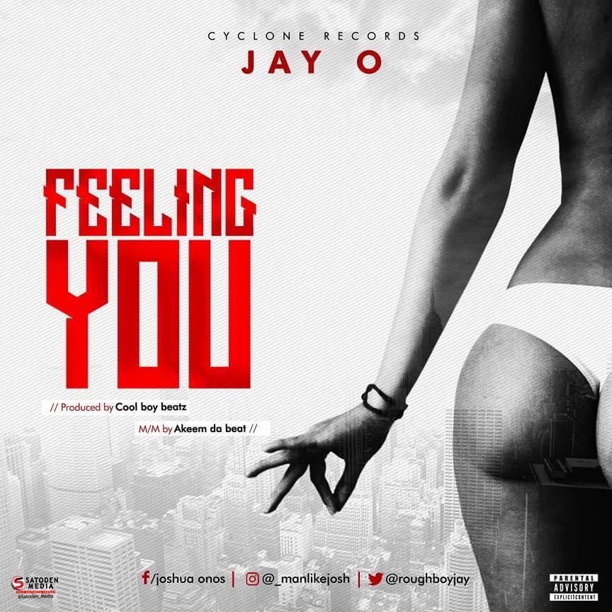 Jay O – Feeling You (Prod. by Cool Boy Beatz)