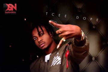 TCee Dope – Kontrol Dat