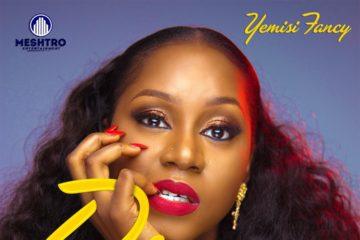 Yemisi Fancy – Disco | Lyrics Video