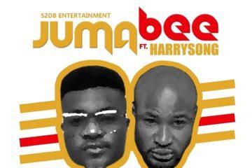 VIDEO: Jumabee ft Harrysong – Sankara