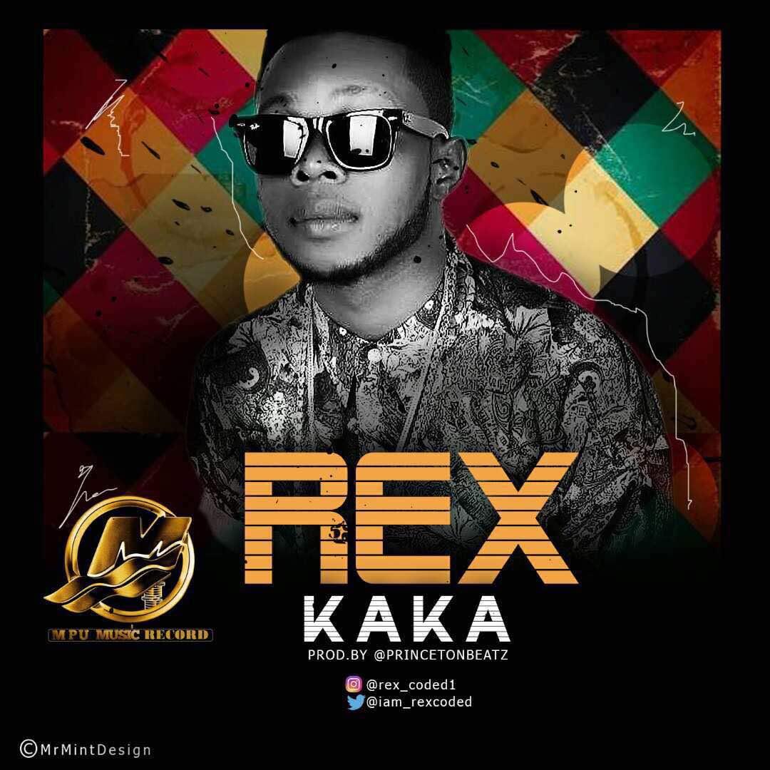 Rex Coded – Kaka (prod. Princeton)