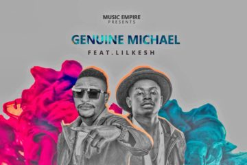 Genuine Michael ft. Lil Kesh – AMA (prod. Kriz Beatz)