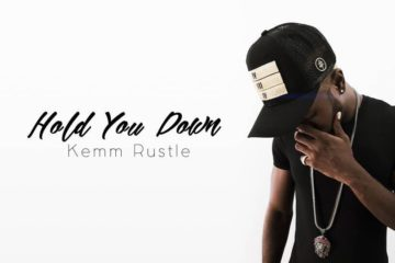 Kemm Rustle – Hold You Down