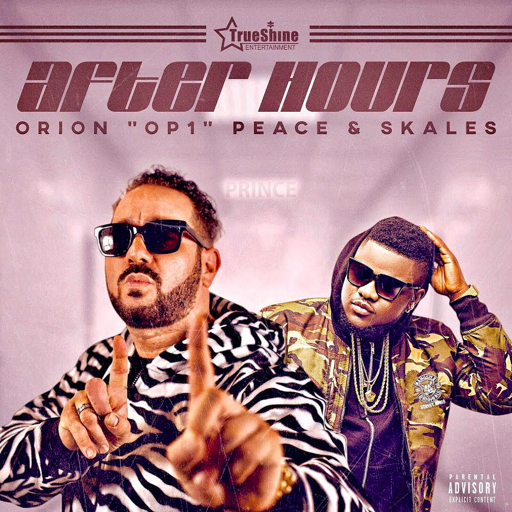 VIDEO: Orion OP1 Peace Ft. Skales – After Hours