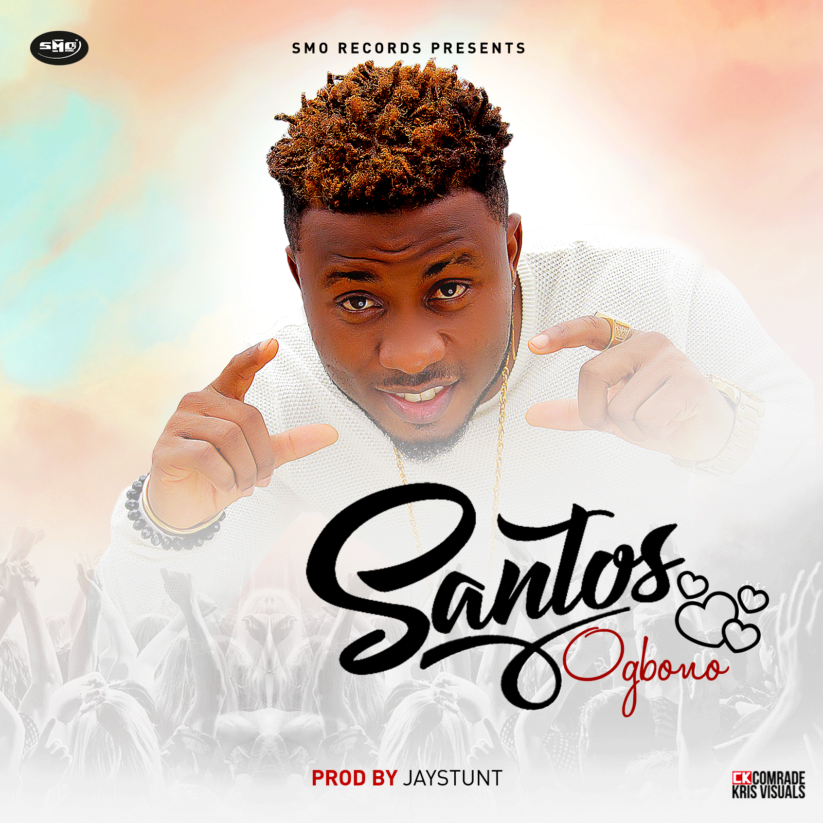VIDEO: Santos – Ogbono