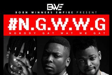 VIDEO: BWE Ft. Boss X, Saxzy & Bad Boy Quest – NOBODY GAT WHAT WE GAT (NGWWG)