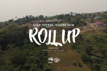 VIDEO: Sean Tizzle – Roll Up ft Iceberg Slim