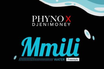 Phyno x DJ Enimoney – Mmili