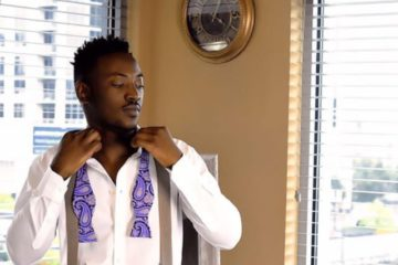 Dammy Krane Free of All Charges! Watch video