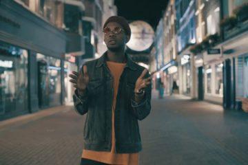 VIDEO: KJV – Slow Down (Dir. By U.A.Images)