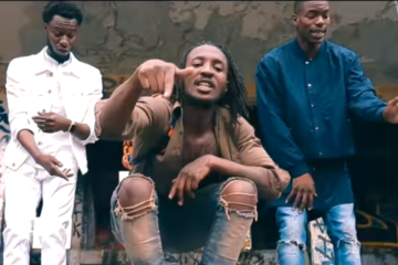 VIDEO: Kwamz and Flava ft. Sona – As You See
