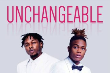 Lil AY – Unchangeable Ft. Runtown