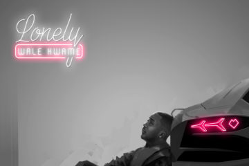 Wale Kwame – Lonely (Prod. Kiddominant)