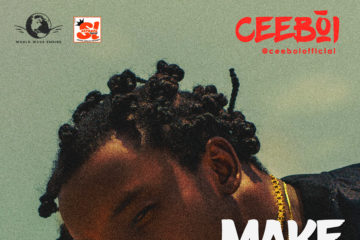 VIDEO: Ceeboi Ft. Sojay –  Make Way (prod. by Krizbeatz)