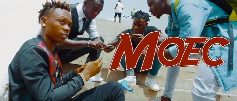 VIDEO: Moec Ft. Luci Monet – Sofa