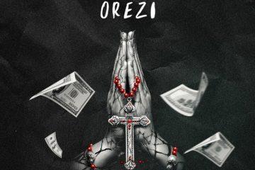 PREMIERE: Orezi – Halleluyah (Hustlers Anthem)