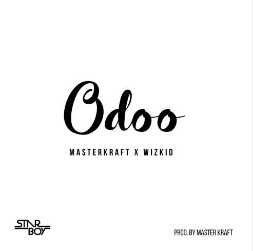 Masterkraft X Wizkid - Odoo