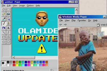 EXCLUSIVE: Olamide – UPDATE ! | prod. Young John