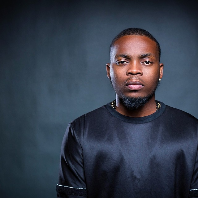 Olamide Threatens To Expose Record Labels Practising 21st Century Slavery