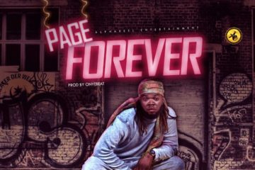 Page – Forever