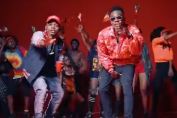 VIDEO: Patoranking – Mama Aboyo Ft. Olamide