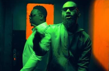 VIDEO Premiere: Phyno – Zamo Zamo Ft. Wande Coal