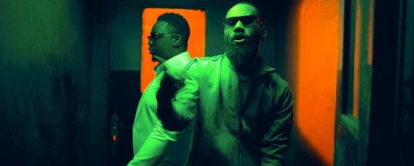 VIDEO Premiere: Phyno - Zamo Zamo Ft. Wande Coal