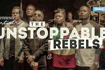 VIDEO: Hennessy Cypher Begins: Yung6ix, Wale Turner, Payper, Tegagat & Stage1ne: Rebels On The Mic