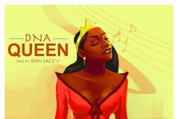 DNA – Queen (Prod. Don Jazzy)
