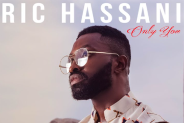 VIDEO: Ric Hassani – Only You