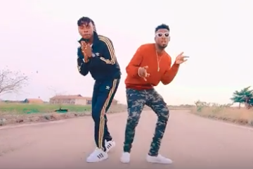 VIDEO: Cheddah Ft. Orezi – Rain